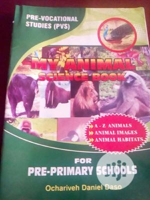 Animal Science Book | Books & Games for sale in Edo State, Benin City