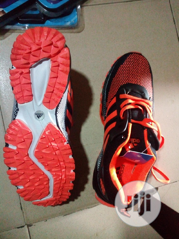 Adidas Jugging Canvas