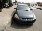 Honda Accord Sedan EX 2004 Gray | Cars for sale in Lagos State, Ajah