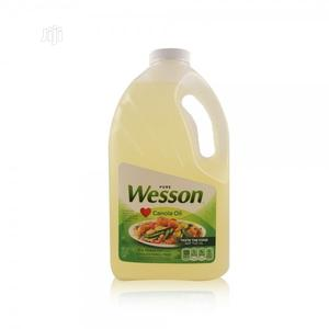 Pure Wesson Canola Oil | Meals & Drinks for sale in Lagos State, Shomolu