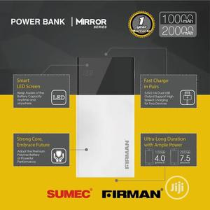20,000mah Power Bank (Sumec Firman)   Accessories for Mobile Phones & Tablets for sale in Rivers State, Port-Harcourt