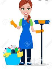 Hardworking And Serious Househelp   Cleaning Services for sale in Lagos State, Ikorodu