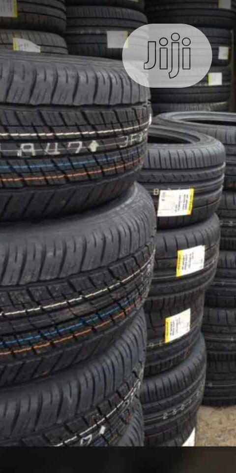 Cars Tires | Vehicle Parts & Accessories for sale in Lagos Island, Lagos State, Nigeria