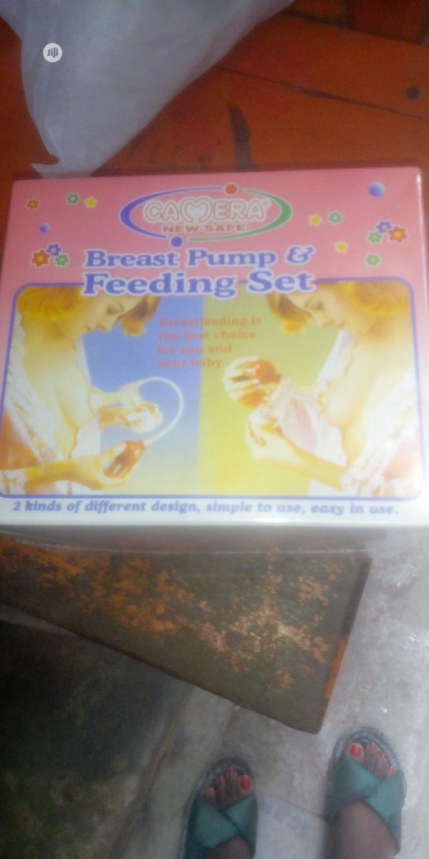 Archive: Breast Pump
