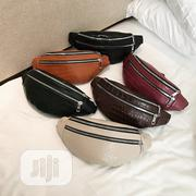 Genuine Leather Waist Bag | Bags for sale in Lagos State, Ikeja