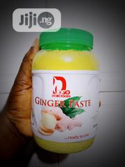 Ginger Paste | Meals & Drinks for sale in Lagos State, Oshodi-Isolo