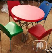 Restaurant Table and Chairs | Furniture for sale in Lagos State, Ikeja