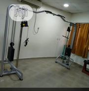 American Fitness Cable Crossover   Sports Equipment for sale in Abuja (FCT) State, Utako