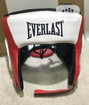 Boxing Head Guard | Sports Equipment for sale in Lagos State, Agege