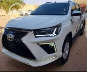 Complete Upgrade Kit Toyota Hilux 207 To 2020 | Automotive Services for sale in Lagos State, Mushin