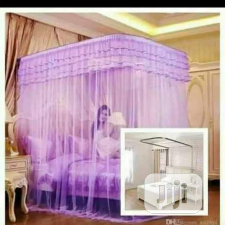 Mosquito Net Family Size