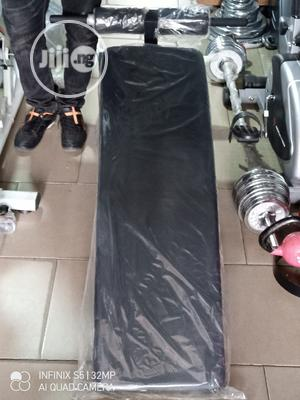 Quality Sit Up Bench Available | Sports Equipment for sale in Rivers State, Port-Harcourt