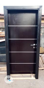 Brown Wenge | Doors for sale in Lagos State, Mushin