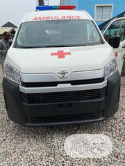 Toyota Hiace 2019 Ambulance | Buses & Microbuses for sale in Abuja (FCT) State, Central Business Dis