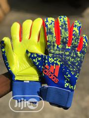 Adidas Keepers Glove | Sports Equipment for sale in Lagos State, Amuwo-Odofin