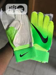 Nike Original Imported Keepers Glove | Sports Equipment for sale in Lagos State, Ilupeju