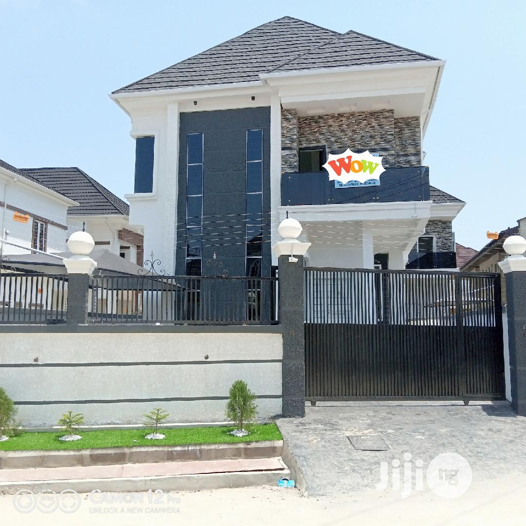 For Sale; Brand New Fully Detached Duplex With BQ