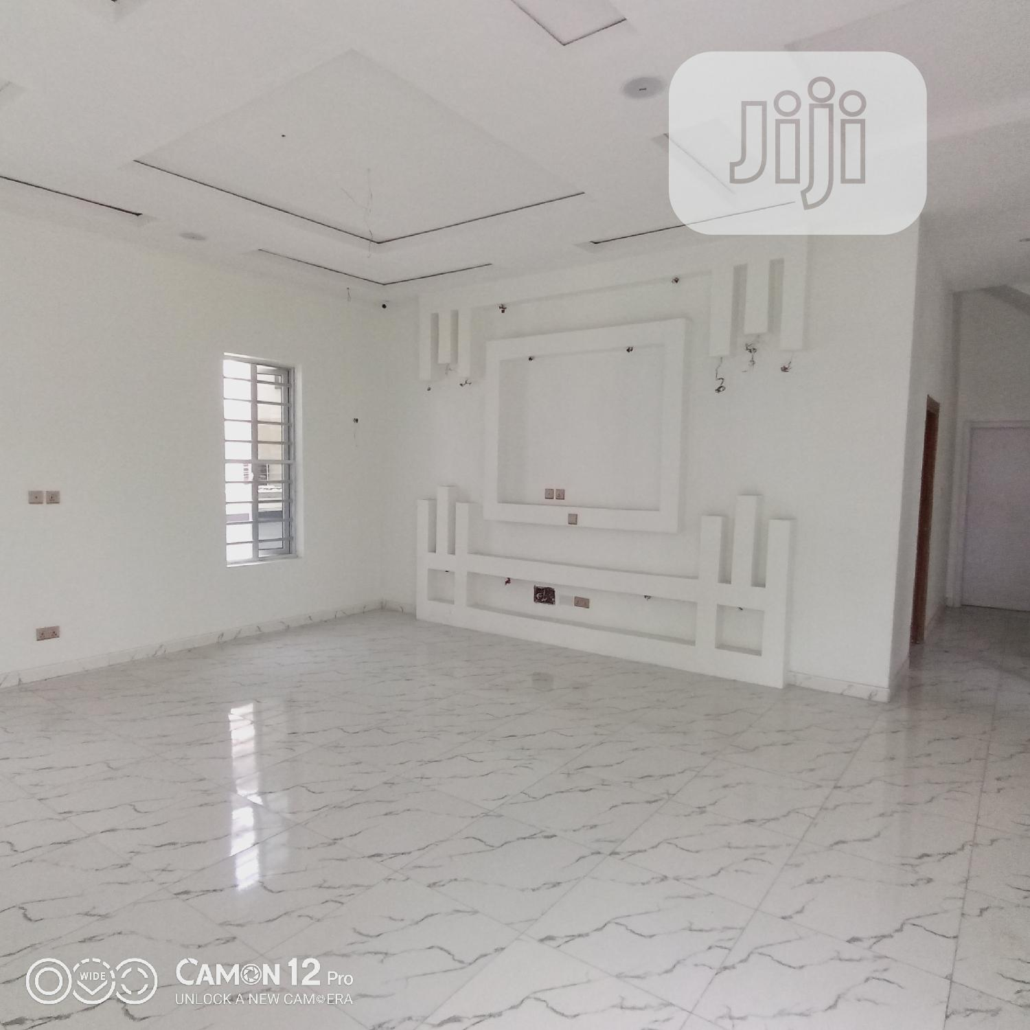 For Sale; Brand New Fully Detached Duplex With BQ | Houses & Apartments For Sale for sale in Lekki Phase 2, Lagos State, Nigeria