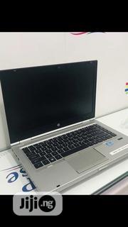 Laptop HP EliteBook 8470P 2GB Intel Pentium HDD 250GB   Laptops & Computers for sale in Lagos State, Ikeja