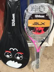 Brand New Lawn Tennis Racket   Sports Equipment for sale in Lagos State, Agboyi/Ketu