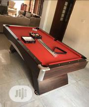 8fit Snooker Pool Table Standard | Sports Equipment for sale in Lagos State, Ikoyi