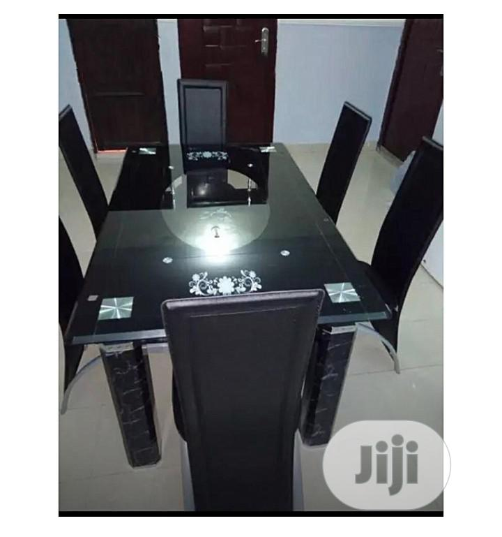 Dinning Table | Furniture for sale in Mushin, Lagos State, Nigeria