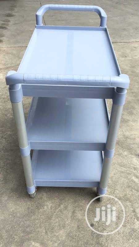 Plastic Trolley | Restaurant & Catering Equipment for sale in Ojo, Lagos State, Nigeria