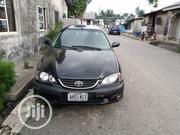 Toyota Corona 1989 Black   Cars for sale in Akwa Ibom State, Ibeno