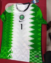 Nigeria Jersey | Clothing for sale in Abuja (FCT) State, Asokoro