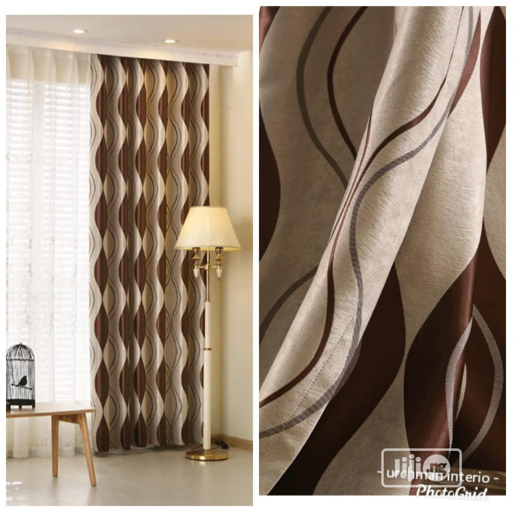 Curtains /Blinds /Bedsheets | Home Accessories for sale in Yaba, Lagos State, Nigeria