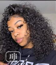 Frontal Curled Hair | Hair Beauty for sale in Lagos State, Oshodi-Isolo