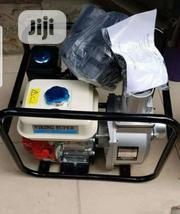 3inches Water Pumping Machine. It Can Be Used For Farm | Electrical Equipment for sale in Lagos State, Ojo