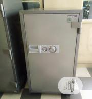 Brand New Imported Big Size Fire Proof Safe With Security Numbers/Key | Safety Equipment for sale in Lagos State, Yaba