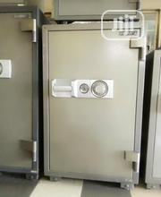 Brand New Imported Big Size Fire Proof Safe With Security Numbers /Key | Safety Equipment for sale in Lagos State, Yaba