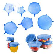 Multifunction Silicon Lid Cover | Kitchen & Dining for sale in Lagos State, Kosofe