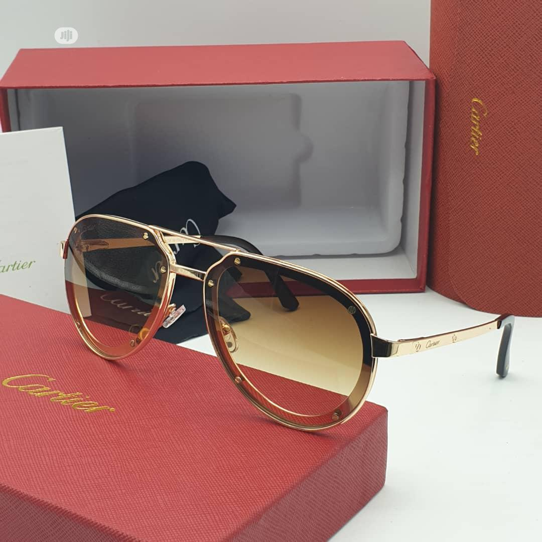 Cartier Eye Glass | Clothing Accessories for sale in Lagos Island, Lagos State, Nigeria