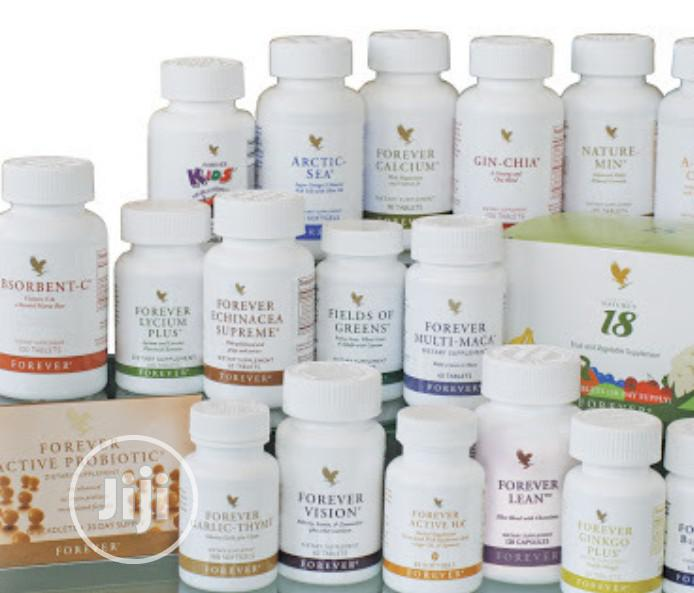 Archive: Forever Suppliments To Boost Your Immune System