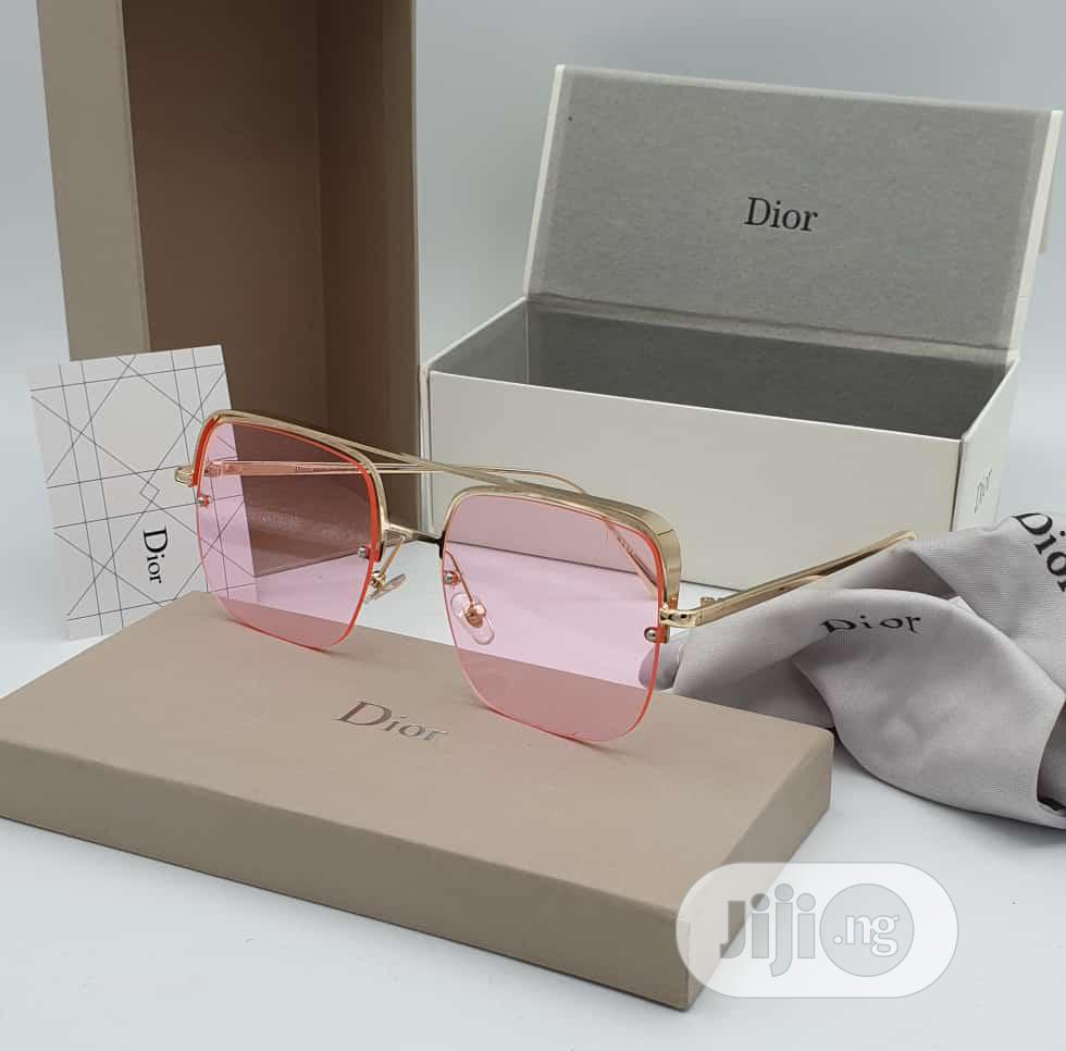 Dior Eye Glass | Clothing Accessories for sale in Lagos Island, Lagos State, Nigeria