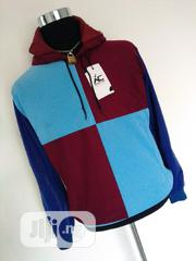 Two Color Hoodies | Clothing for sale in Rivers State, Port-Harcourt