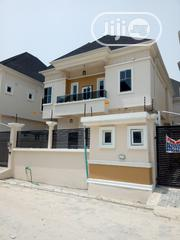 Newly Built 4Bedroom Semi Detached With BQ At Eli Court Lekki For Sale   Houses & Apartments For Sale for sale in Lagos State, Lekki Phase 1