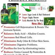 Splina Liquid Chlorophyll | Vitamins & Supplements for sale in Lagos State, Surulere