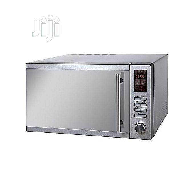 Midea Microwave Ag925agn-P 25L