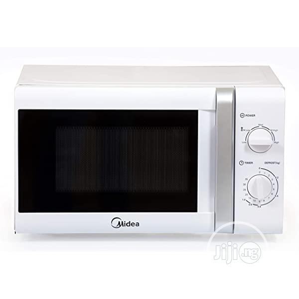 Midea Microwave Oven-Mg 720 CA7-PM - 20L