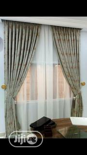 Quality Curtains Available at Affordable Prices | Home Accessories for sale in Lagos State, Yaba