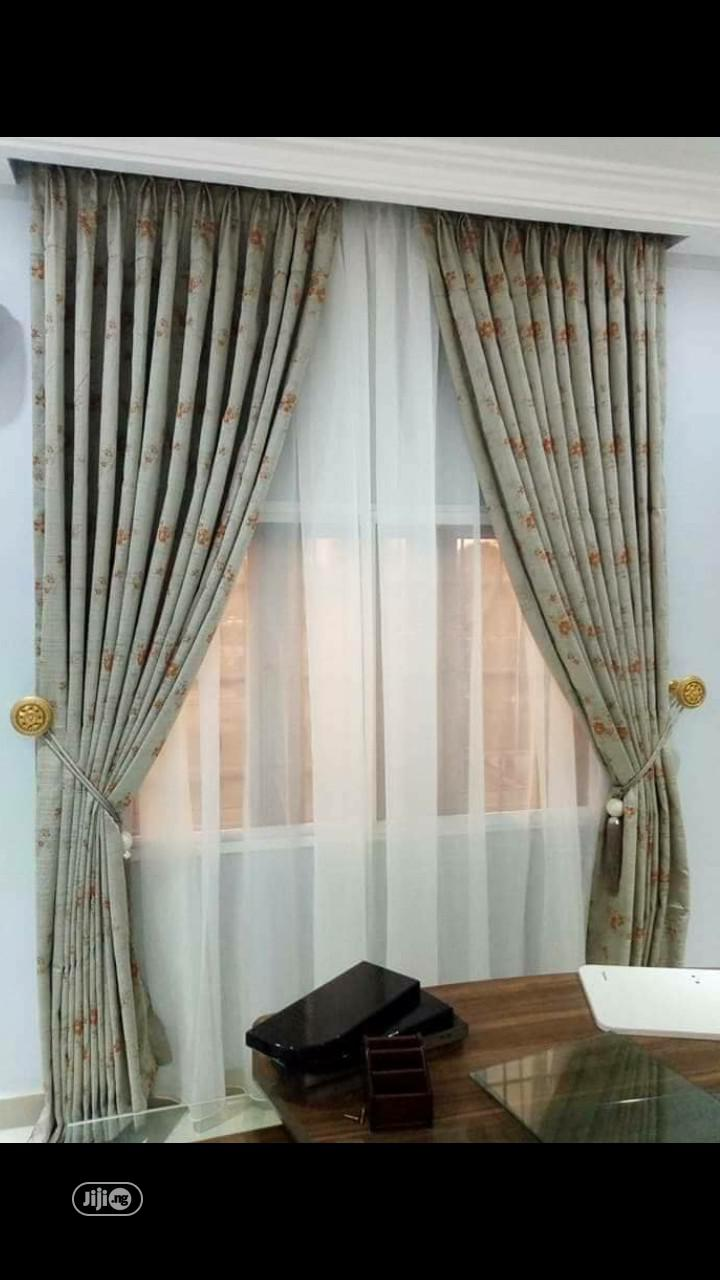 Quality Curtains Available at Affordable Prices