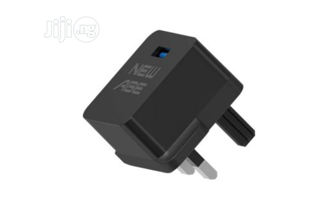Archive: New Age Chargers