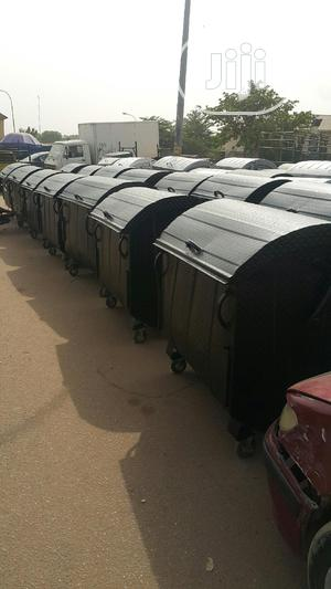 Industrial Waste Bin.   Home Accessories for sale in Abuja (FCT) State, Wuse