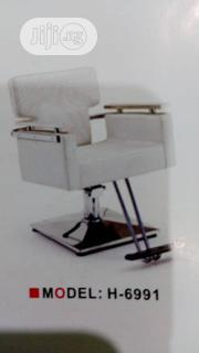Executive Barbing Chair | Salon Equipment for sale in Lagos State, Lekki Phase 1