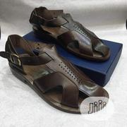 Quality Mens Sandals   Shoes for sale in Lagos State, Lagos Island
