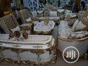 Good Quality Imported Royal Chair | Furniture for sale in Lagos State, Ojo